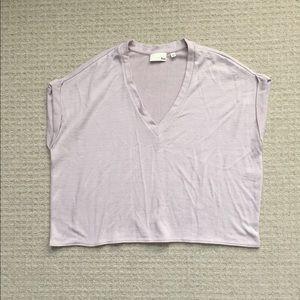 Aritzia Wilfred Free T-Shirt